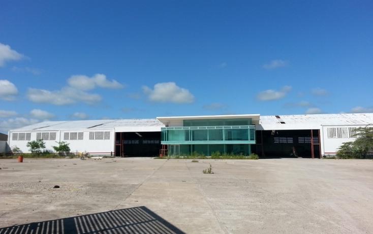 Foto de nave industrial en renta en  , anacleto canabal 1a sección, centro, tabasco, 596217 No. 01