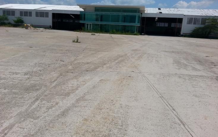 Foto de nave industrial en renta en  , anacleto canabal 1a sección, centro, tabasco, 596217 No. 02