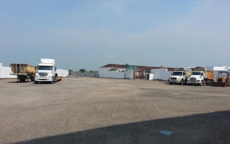 Foto de nave industrial en renta en  , anacleto canabal 1a sección, centro, tabasco, 596217 No. 03