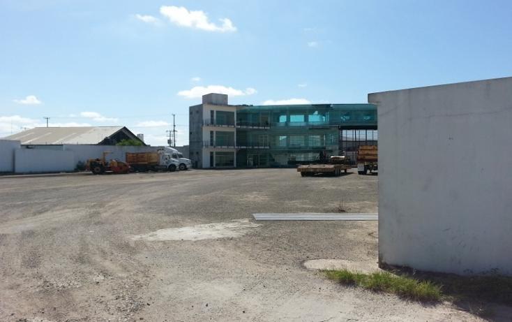 Foto de nave industrial en renta en  , anacleto canabal 1a sección, centro, tabasco, 596217 No. 04