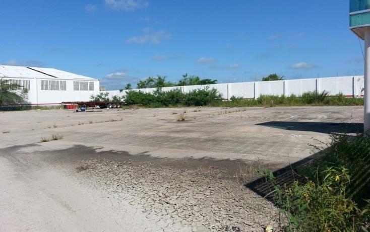 Foto de nave industrial en renta en  , anacleto canabal 1a sección, centro, tabasco, 596217 No. 06