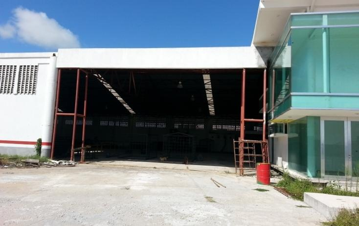 Foto de nave industrial en renta en  , anacleto canabal 1a sección, centro, tabasco, 596217 No. 08