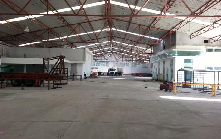 Foto de nave industrial en renta en  , anacleto canabal 1a sección, centro, tabasco, 596217 No. 09