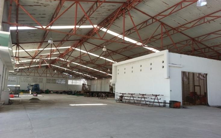 Foto de nave industrial en renta en  , anacleto canabal 1a sección, centro, tabasco, 596217 No. 10