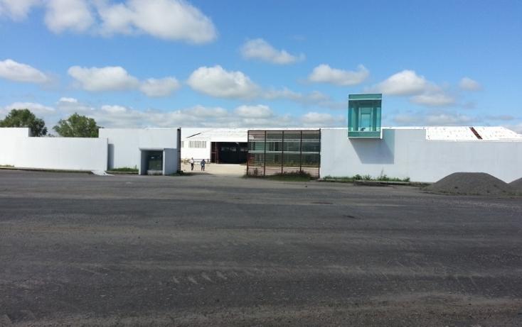 Foto de nave industrial en renta en  , anacleto canabal 1a sección, centro, tabasco, 596217 No. 11