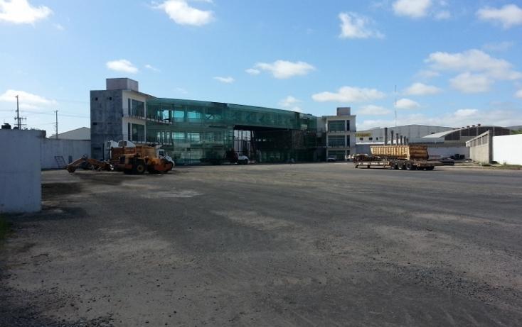 Foto de nave industrial en renta en  , anacleto canabal 1a sección, centro, tabasco, 596217 No. 12