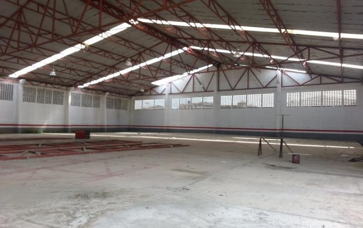 Foto de nave industrial en renta en  , anacleto canabal 1a sección, centro, tabasco, 596217 No. 15
