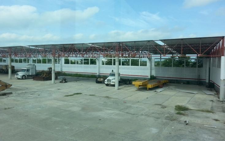 Foto de nave industrial en renta en  , anacleto canabal 1a sección, centro, tabasco, 596217 No. 20