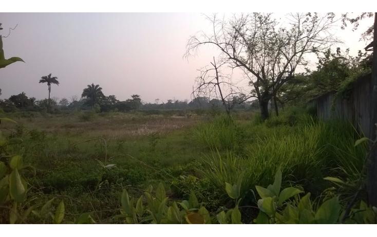 Foto de terreno comercial en venta en  , anacleto canabal 2a secci?n, centro, tabasco, 1136519 No. 02