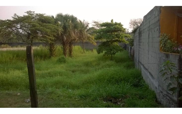 Foto de terreno comercial en venta en  , anacleto canabal 2a sección, centro, tabasco, 1136519 No. 03