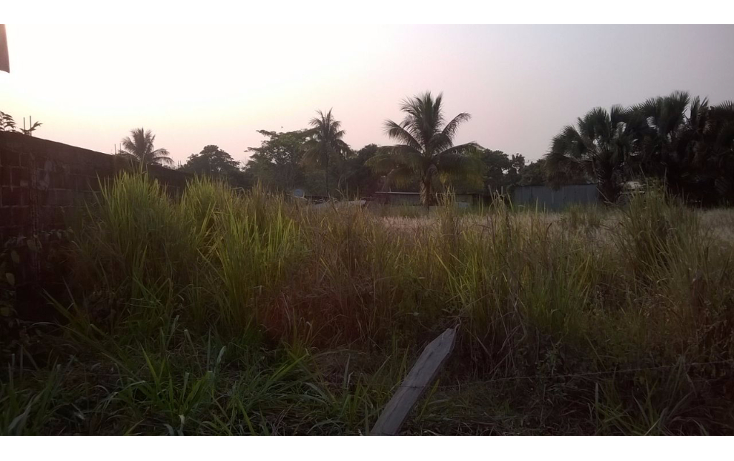 Foto de terreno comercial en venta en  , anacleto canabal 2a secci?n, centro, tabasco, 1253911 No. 02