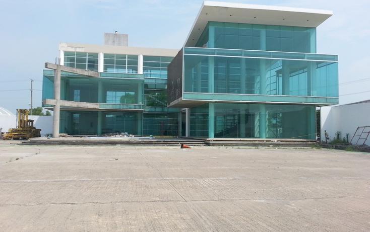 Foto de nave industrial en renta en  , anacleto canabal 2a sección, centro, tabasco, 589048 No. 01