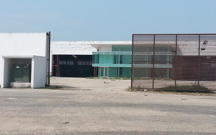Foto de nave industrial en renta en  , anacleto canabal 2a sección, centro, tabasco, 589048 No. 02
