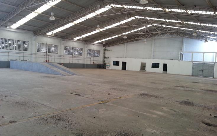 Foto de nave industrial en renta en  , anacleto canabal 2a sección, centro, tabasco, 589048 No. 05