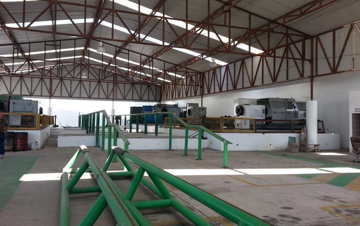 Foto de nave industrial en renta en  , anacleto canabal 2a sección, centro, tabasco, 589048 No. 06