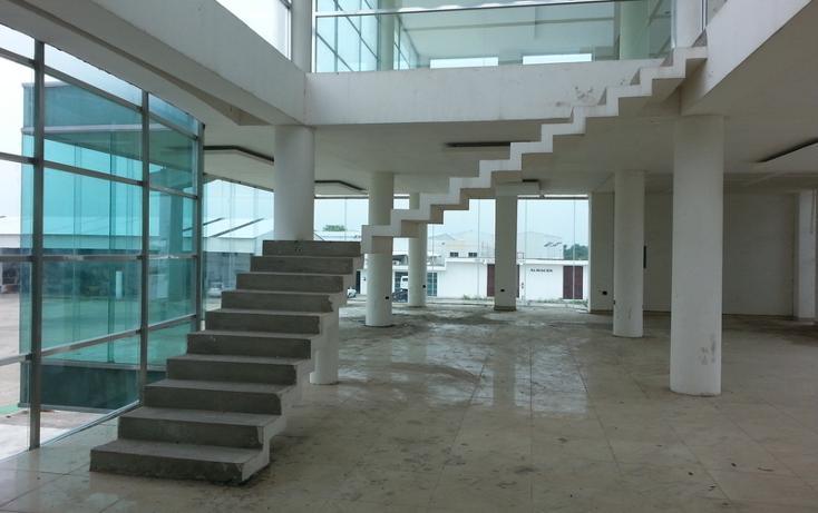 Foto de nave industrial en renta en  , anacleto canabal 2a sección, centro, tabasco, 589048 No. 07