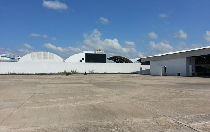 Foto de nave industrial en renta en  , anacleto canabal 2a sección, centro, tabasco, 589048 No. 08