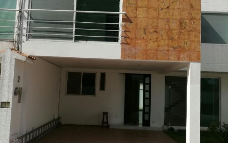 Foto de casa en renta en  , anacleto canabal 3a sección, centro, tabasco, 1068045 No. 01