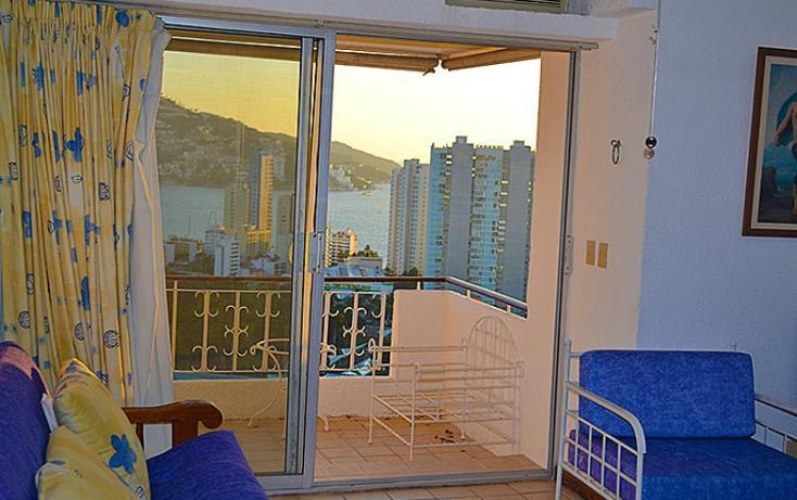 Foto de departamento en venta en anahuac 12, lomas de costa azul, acapulco de juárez, guerrero, 1496771 No. 05