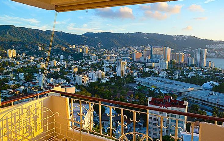Foto de departamento en venta en anahuac 12, lomas de costa azul, acapulco de juárez, guerrero, 1496771 No. 08
