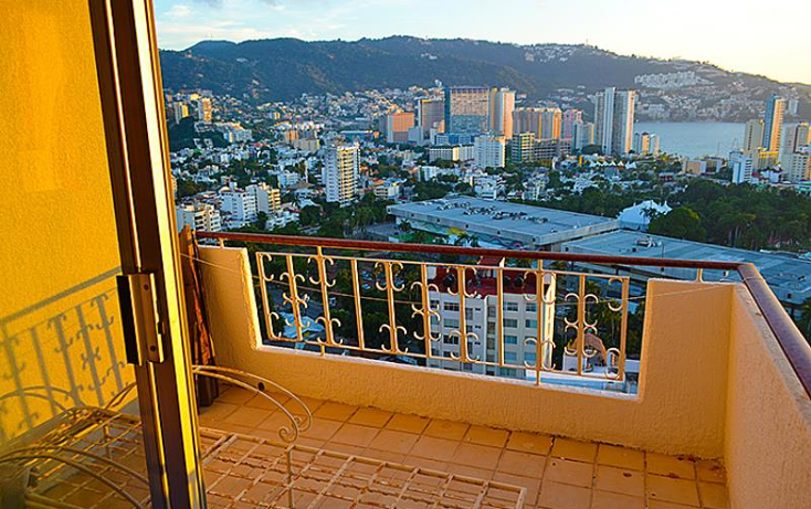 Foto de departamento en venta en anahuac 12, lomas de costa azul, acapulco de juárez, guerrero, 1496771 No. 14