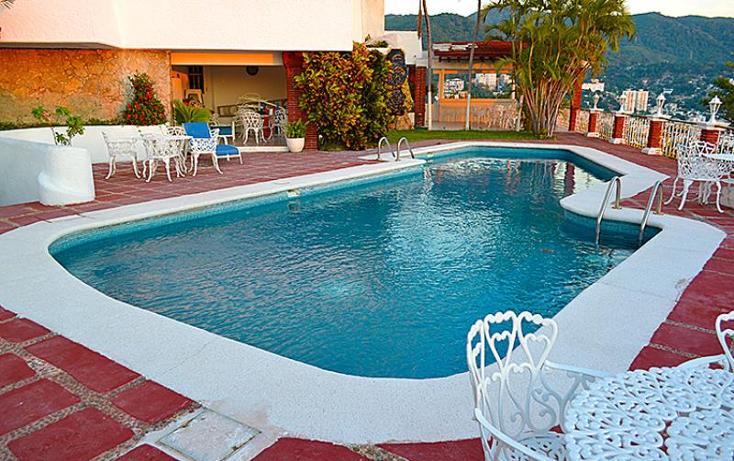 Foto de departamento en venta en anahuac 12, lomas de costa azul, acapulco de juárez, guerrero, 1496771 No. 15