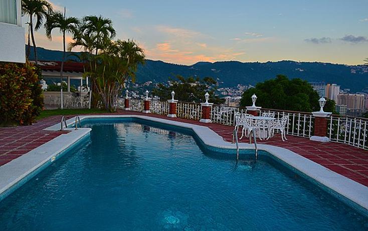 Foto de departamento en venta en anahuac 12, lomas de costa azul, acapulco de juárez, guerrero, 1496771 No. 17