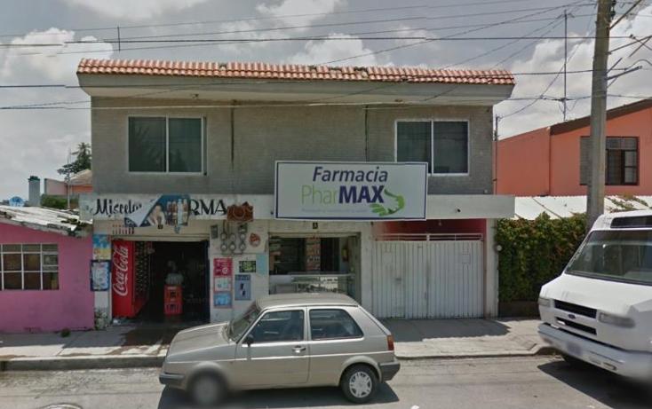 Foto de casa en venta en anahuac 154, san miguel, puebla, puebla, 967505 No. 01