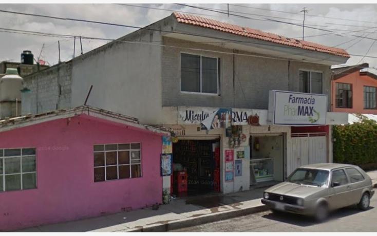 Foto de casa en venta en anahuac 154, san miguel, puebla, puebla, 967505 No. 02
