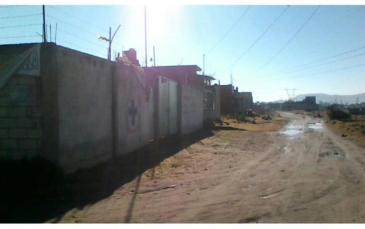 Foto de terreno habitacional en venta en  , anáhuac, acateno, puebla, 1041759 No. 01