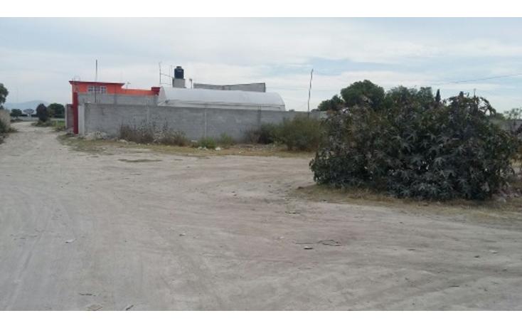 Foto de terreno habitacional en venta en  , anáhuac, acateno, puebla, 1041759 No. 02