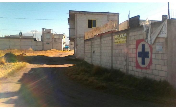 Foto de terreno habitacional en venta en  , anáhuac, acateno, puebla, 1041759 No. 03