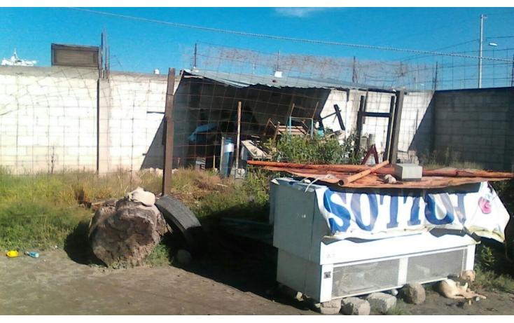 Foto de terreno habitacional en venta en  , anáhuac, acateno, puebla, 1041759 No. 05