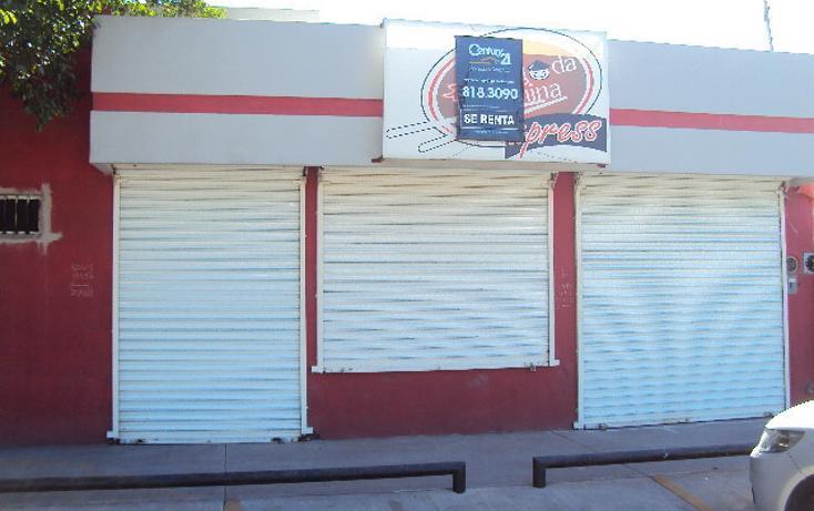 Foto de local en renta en  , anáhuac, ahome, sinaloa, 1858232 No. 02
