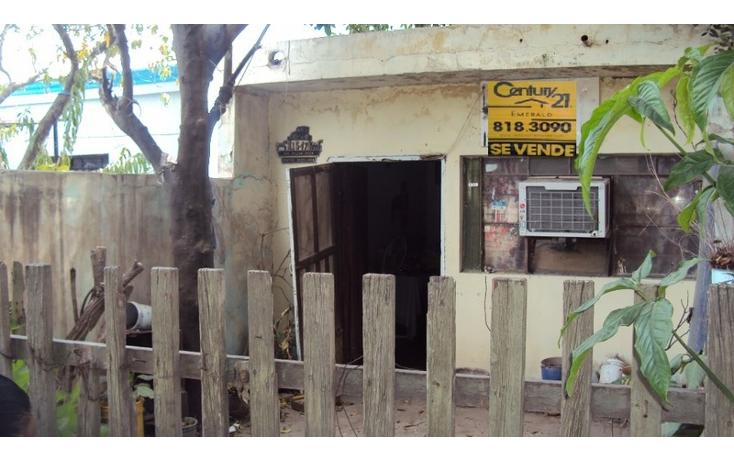 Foto de terreno habitacional en venta en  , an?huac, ahome, sinaloa, 1858426 No. 02