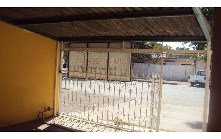 Foto de casa en venta en  , an?huac, ahome, sinaloa, 1949649 No. 04