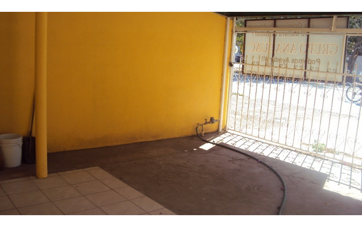 Foto de casa en venta en  , an?huac, ahome, sinaloa, 1949649 No. 06