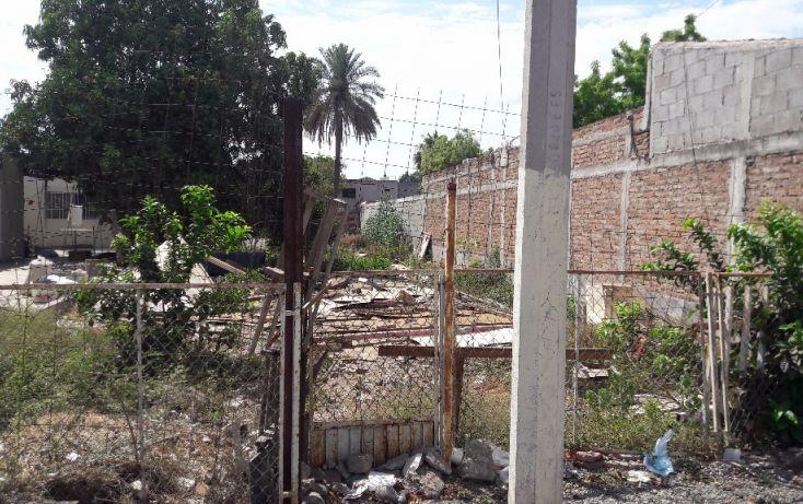 Foto de terreno habitacional en venta en, anáhuac, ahome, sinaloa, 1949651 no 01