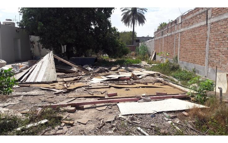 Foto de terreno habitacional en venta en  , anáhuac, ahome, sinaloa, 1949651 No. 02