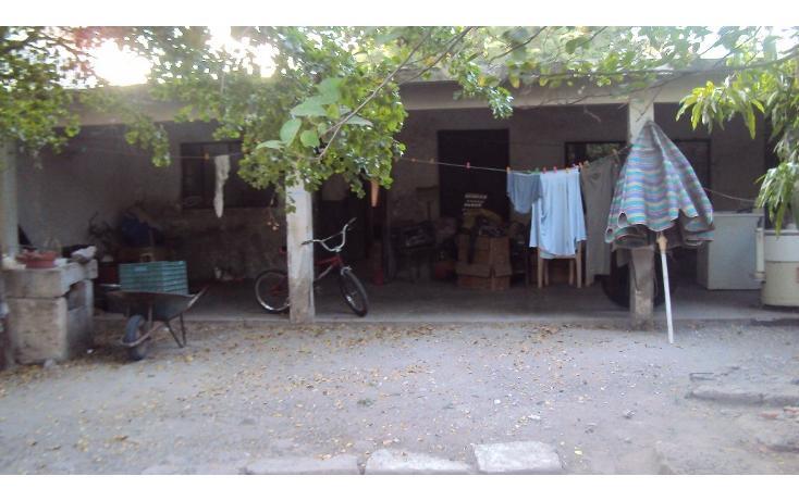 Foto de casa en venta en  , anáhuac, ahome, sinaloa, 1962713 No. 10