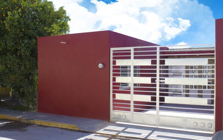 Foto de casa en venta en  , anahuac, durango, durango, 642881 No. 01