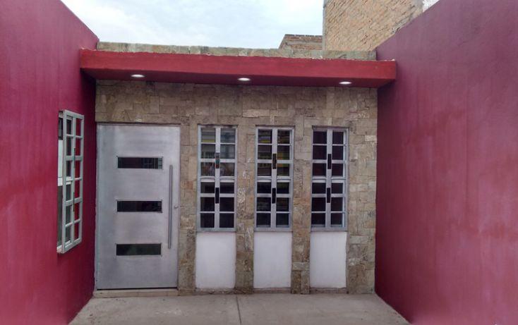 Foto de casa en venta en, anahuac, durango, durango, 642881 no 02