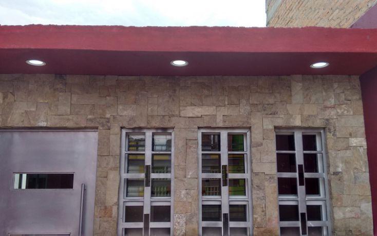 Foto de casa en venta en, anahuac, durango, durango, 642881 no 03