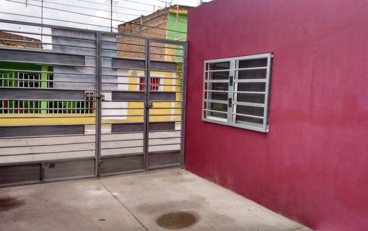 Foto de casa en venta en, anahuac, durango, durango, 642881 no 05