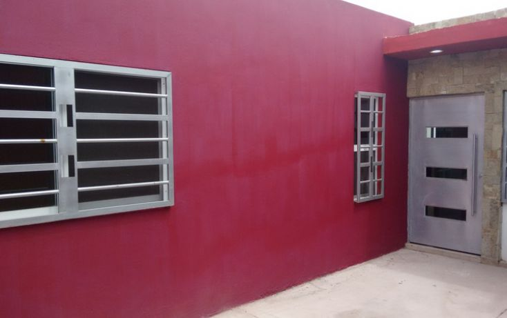 Foto de casa en venta en, anahuac, durango, durango, 642881 no 06