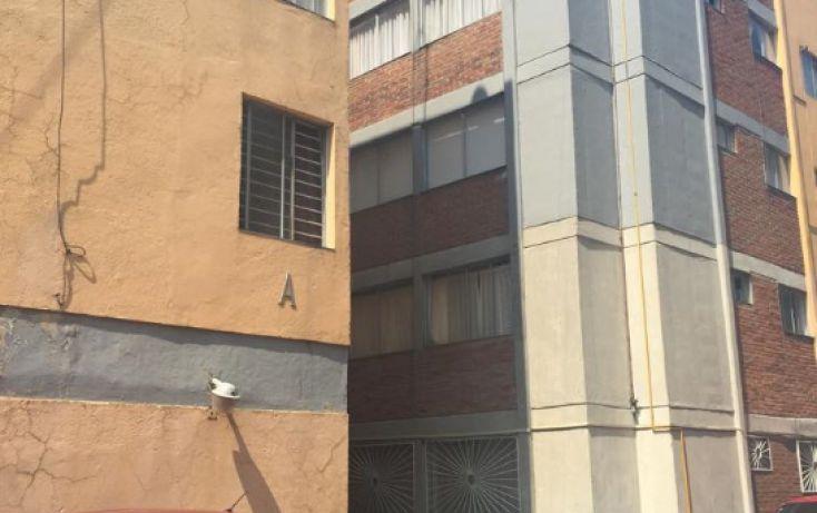 Foto de departamento en venta en, anahuac i sección, miguel hidalgo, df, 1049965 no 02