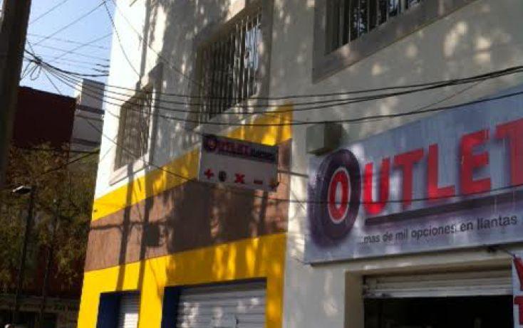 Foto de edificio en venta en, anahuac i sección, miguel hidalgo, df, 1598464 no 01
