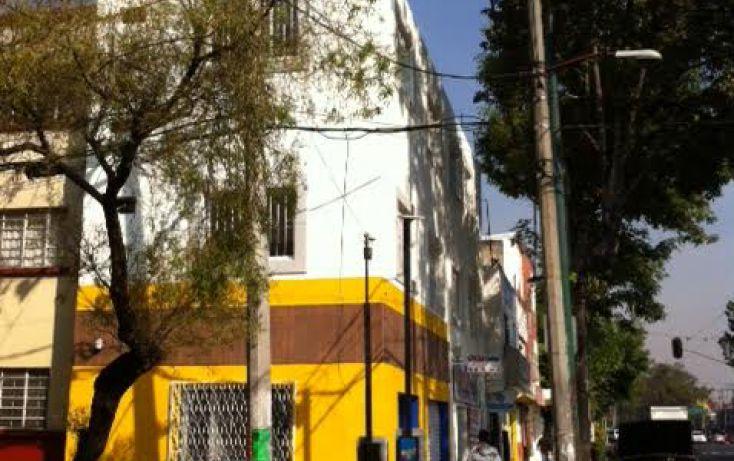 Foto de edificio en venta en, anahuac i sección, miguel hidalgo, df, 1598464 no 02