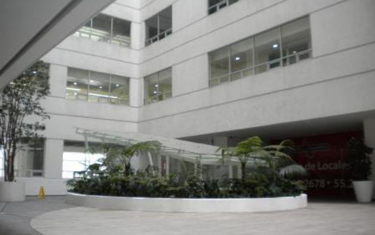 Foto de oficina en renta en, anahuac i sección, miguel hidalgo, df, 1857176 no 03