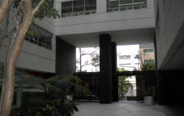 Foto de oficina en renta en, anahuac i sección, miguel hidalgo, df, 1857176 no 04